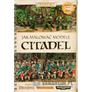 Jak Malować Modele Citadel