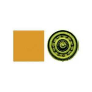 Vallejo Model Wash Dark Yellow