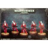 Wraithguard / Wraithblades
