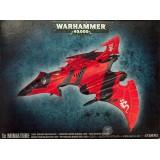 Hemlock Wraithfighter / Crimson Hunter