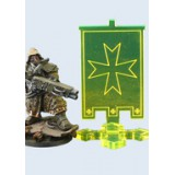 "Objective Marker ""Templar"" (5)"