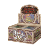 Flesh & Blood TCG: Tales of Aria 1st Edition Booster Box