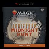 MTG: Innistrad: Midnight Hunt Prerelease Kit