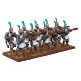 Basilean Crossbowmen (10 Figures)