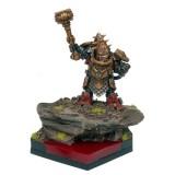 Abyssal Dwarf King (Blister)