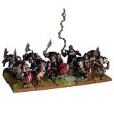 Abyssal Dwarf Slave Orcs (10 Figures)