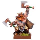 Dwarf Berserker Lord (Blister)
