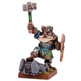 Dwarf King (Blister)