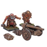 Dwarf Ironbelcher