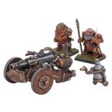 Dwarf Flame Belcher