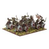 Goblin Fleabag Rider Sniffs Regiment (10 Figures)