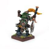 Goblin Heroes (3 Figures)