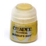 Citadel Technical: Nurgle's Rot