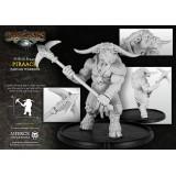 Piraack, Tarvax Warrior