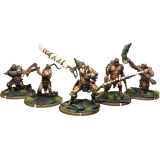 Brutes of Ys, Brute Unit