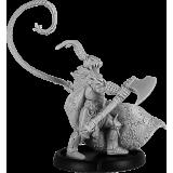 Jowan of Carn Dhu, Hound-Master