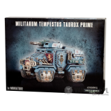 Taurox Prime / Taurox