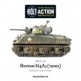 Sherman M4A3 (75mm)