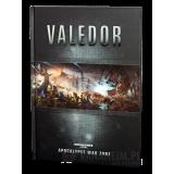 Apocalypse War Zone: Valedor