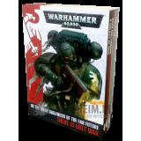 VII Edition Warhammer 40000 Rulebook