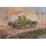 1/100th British Matilda I