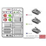 Reinforcements: 15mm Sherman M4A3 (Late)