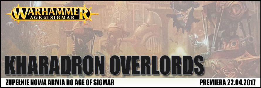 Kharadron Overlords Aos